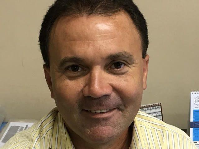 Carlos José Fialho