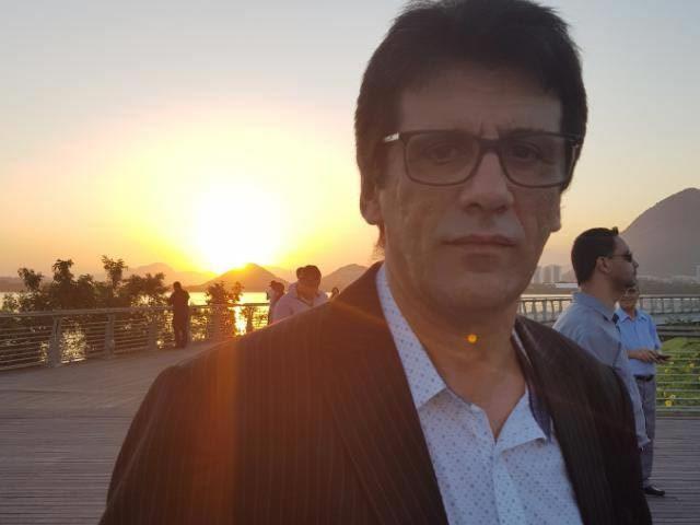 Sebastião Lucas Rentes