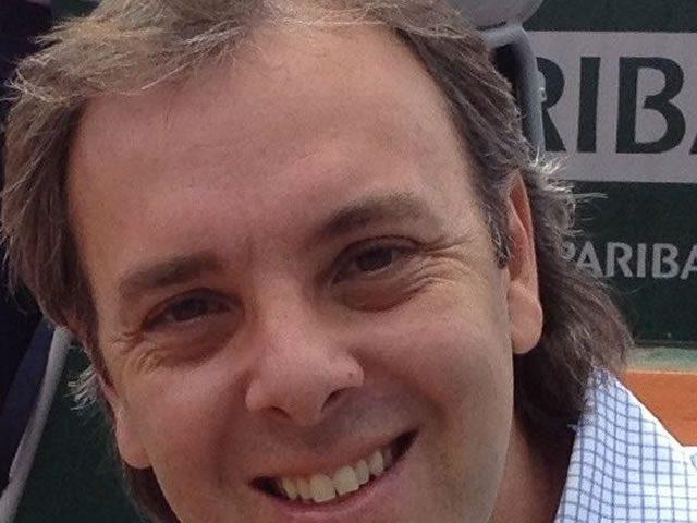 Victor Bernacchi dos Santos