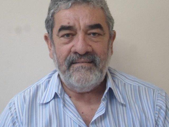 José Aroldo Benício de Sá