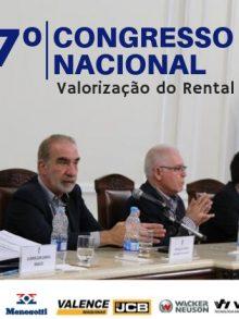 7º Congresso Nacional – Valorização Rental – foi um sucesso!