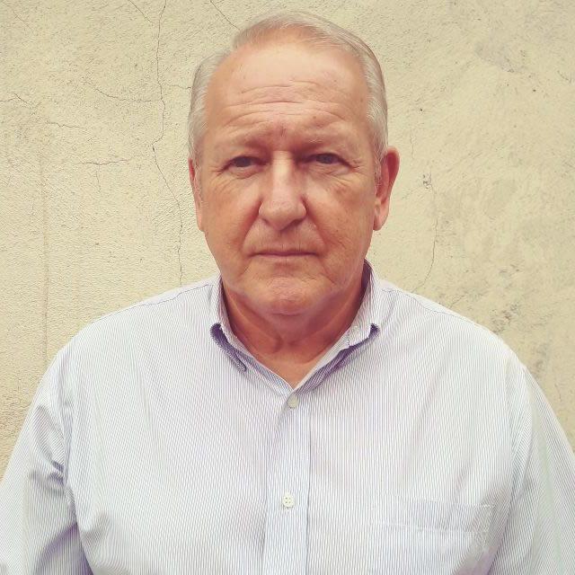 Antônio Gilberto Moreno